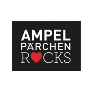 ampel pärchen rocks logo