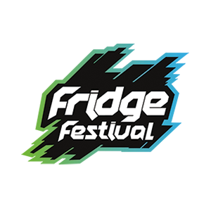 fridge festival logo