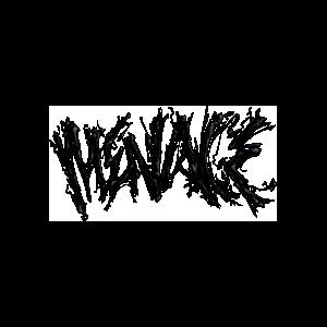 menace logo