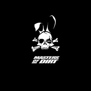 masters of dirt logo