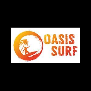 oasis surf logo