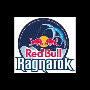 red bull ragnarok logo