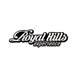 royal hills experience logo