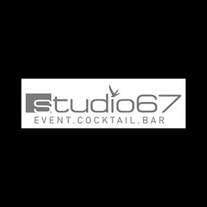 studio67 logo