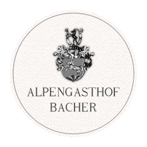 alpengasthof bacher logo